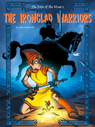 The Fate of the Elves 1: The Ironclad Warriors