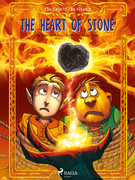 The Fate of the Elves 2: The Heart of Stone