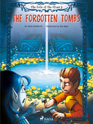 The Fate of the Elves 3: The Forgotten Tombs