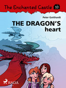 The Enchanted Castle 10 - The Dragon s Heart