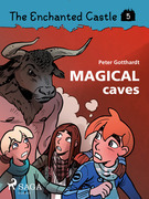 The Enchanted Castle 5 - Magical Caves