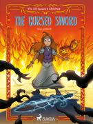 The Elf Queen s Children 4: The Cursed Sword