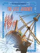 The Elf Queen s Children 8: The Last Journey