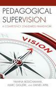 Pedagogical Supervision