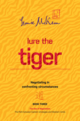 Lure the Tiger