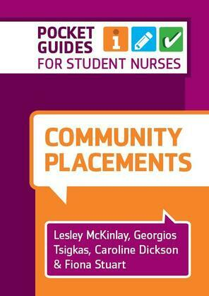 Community Placements: Pocket Guides for Student Nurses