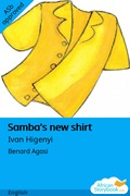 Samba's New Shirt