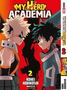 My Hero Academy 2