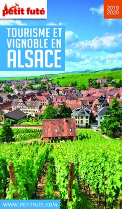TOURISME ET VIGNOBLE EN ALSACE 2019/2020 Petit Futé