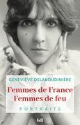 Femmes de France Femmes de feu