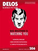Delos Science Fiction 206