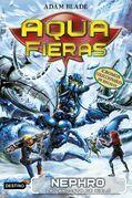 Nephro, la langosta de hielo