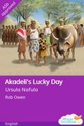 Akadeli's Lucky Day