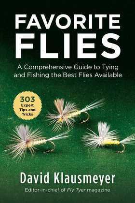 Favorite Flies