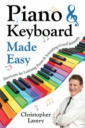 Piano & Keyboard Made Easy
