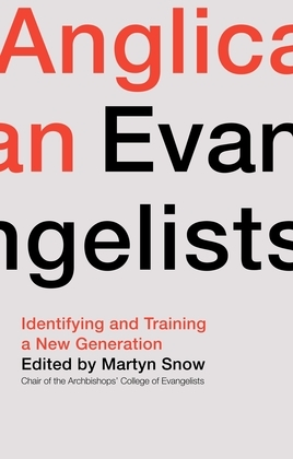Anglican Evangelists