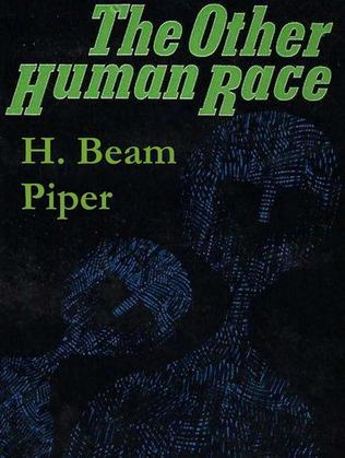 The Other Human Race (Fuzzy Sapiens)