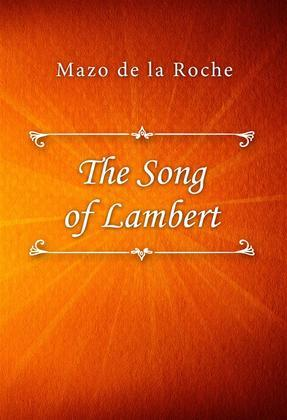The Song of Lambert