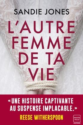 Image de couverture (L'Autre Femme de ta vie)