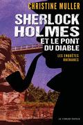 Sherlock Holmes et le pont du diable