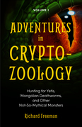 Adventures in Cryptozoology