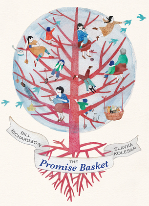 The Promise Basket