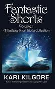 Fantastic Shorts: Volume 1