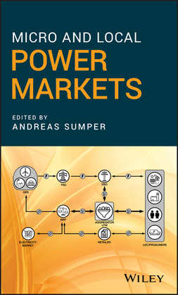 Micro and Local Power Markets
