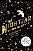 The Nightjar Sneak Peek