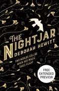 The Nightjar Sneak Peek