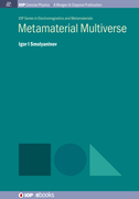 Metamaterial Multiverse