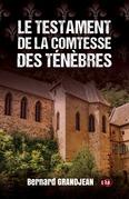 Le testament de la Comtesse des Ténèbres