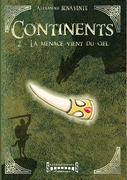 Continents - tome 2