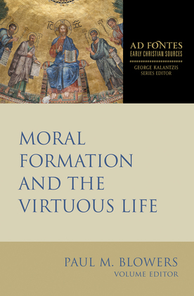 Moral Formation and the Virtuous Life