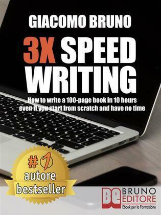 3X Speed Writing