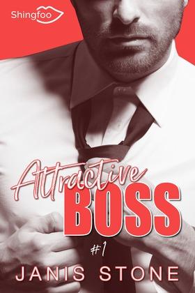 Attractive Boss (Teaser)