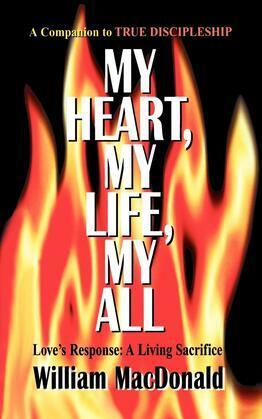 My Heart My Life My All