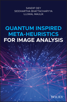 Quantum Inspired Meta-heuristics for Image Analysis