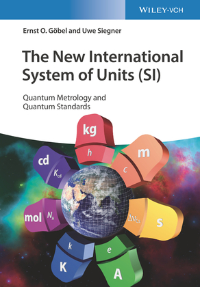 The New International System of Units (SI)