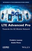 LTE Advanced Pro