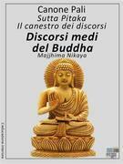 Discorsi medi del Buddha