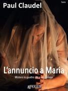 L'annuncio a Maria