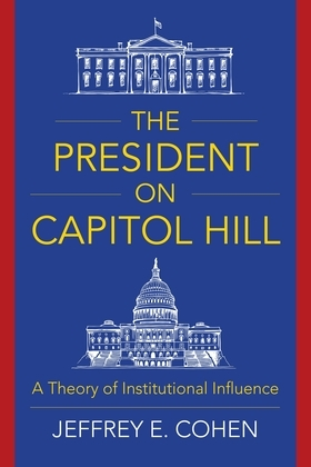 The President on Capitol Hill