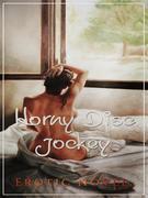 Horny Disc Jockey