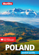 Berlitz Pocket Guide Poland (Travel Guide eBook)