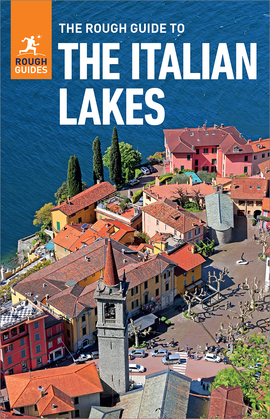 The Rough Guide to the Italian Lakes (Travel Guide eBook)