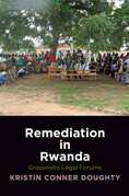 Remediation in Rwanda