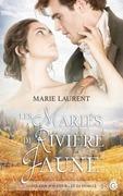 Les Mariés de Rivière Jaune