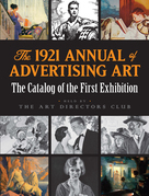 The 1921 Annual of Advertising Art
