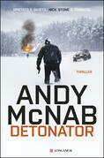 Detonator